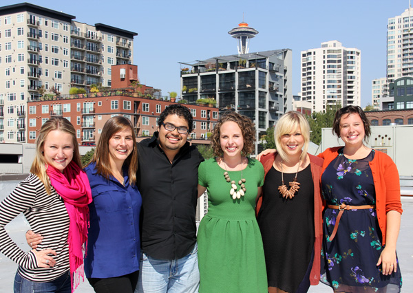 The Seattle School Admissions Team