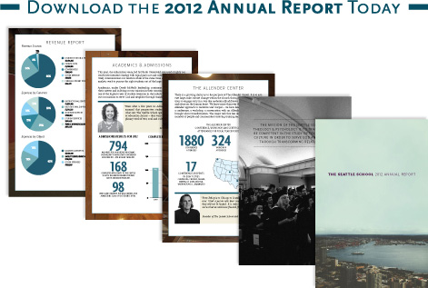Download the Annual Report Today